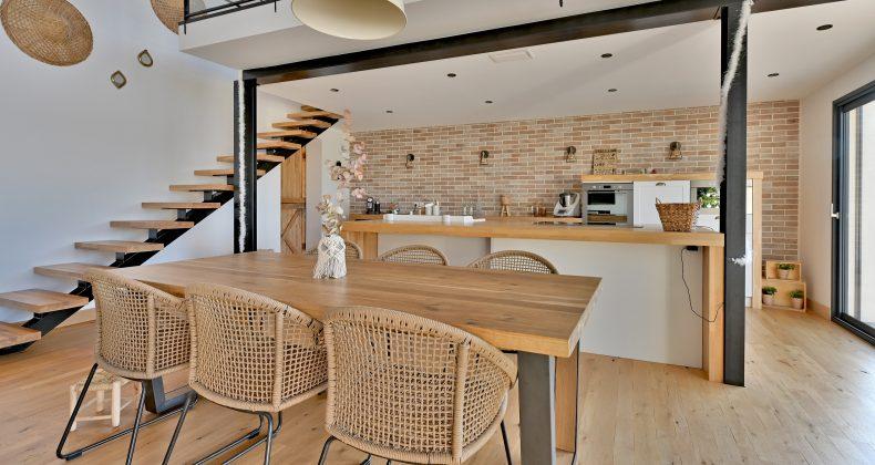 cuisine architecte